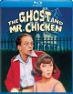 Cover for The ghost and Mr. Chicken