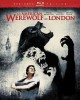 Cover for An American werewolf in London