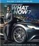 Cover for Kevin Hart: what now?