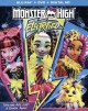 Cover for Monster high. Electrified