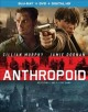 Cover for Anthropoid