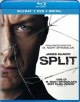 Cover for Split
