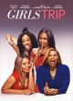 Cover for Girls trip