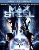 Cover for Max Steel