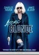 Cover for Atomic Blonde