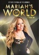 Cover for Mariah's world. Season one.