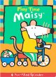 Cover for Play time Maisy