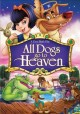 Cover for All dogs go to heaven