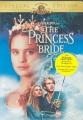 Cover for The princess bride [videorecording DVD]
