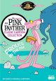 Cover for The Pink Panther classic cartoon collection.