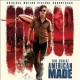 Cover for American Made Original Motion Picture Soundtrack