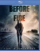 Cover for Before the Fire