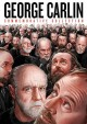 Cover for George Carlin commemorative collection