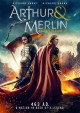 Cover for Arthur & Merlin: knights of Camelot