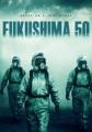 Cover for Fukushima 50