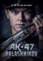 Cover for Ak-47: Kalashnikov