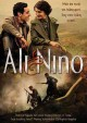 Cover for Ali and Nino