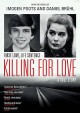 Cover for Killing for love: a true story