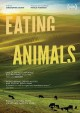 Cover for Eating animals