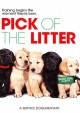 Cover for Pick of the litter