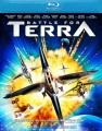 Cover for Battle for Terra