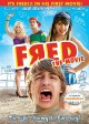 Cover for Fred the movie