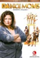 Cover for Dance moms.