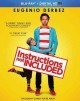 Cover for Instructions not included = No se Aceptan Devoluciones