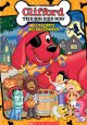 Cover for Clifford's big Halloween