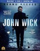 Cover for John Wick