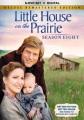 Cover for Little house on the prairie. Season 8