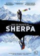 Cover for Sherpa