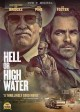 Cover for Hell or high water