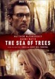 Cover for The sea of trees