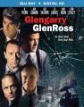 Cover for Glengarry Glen Ross