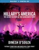 Cover for Hillary's America: the secret history of the Democratic Party