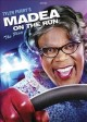 Cover for Tyler Perry's Madea on the Run