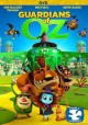 Cover for Guardians of Oz