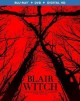 Cover for Blair witch