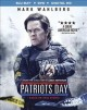 Cover for Patriots day