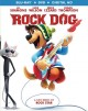 Cover for Rock dog