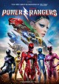 Cover for Power Rangers