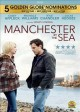 Cover for Manchester by the sea