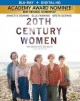 Cover for 20th century women