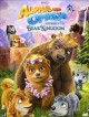 Cover for Alpha and Omega: Journey to Bear Kingdom