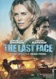 Cover for The last face