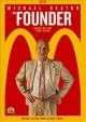 Cover for The founder