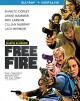 Cover for Free fire