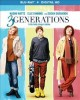 Cover for 3 Generations