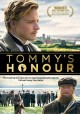 Cover for Tommy's Honour